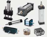 Cylinders-Actuators