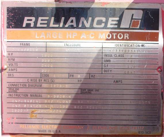 106PhotoPath4 1500hp 3587rpm large ac electric induction motor wiring diagram for reliance motors at edmiracle.co