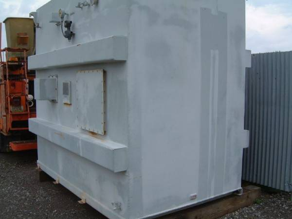 Click to see larger image - Niagara Transformer 2000KVA Dry Type Transformer