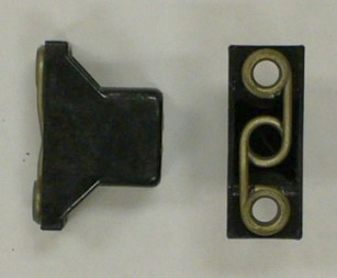 Click to see larger image - Allen-Bradley N14 Thermal Overload Relay Heater Element