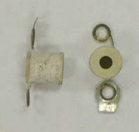 Click to see larger image - Allen-Bradley N10 Thermal Overload Relay Heater Element