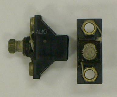Allen-Bradley W20 Thermal Overload Relay Heater Element
