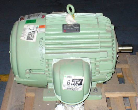 60 Hp 1780 Rpm Electric Ac Induction Squirrel Cage Motor