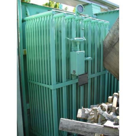 General Electric 2000 - 2300 KVA Substation Transformer