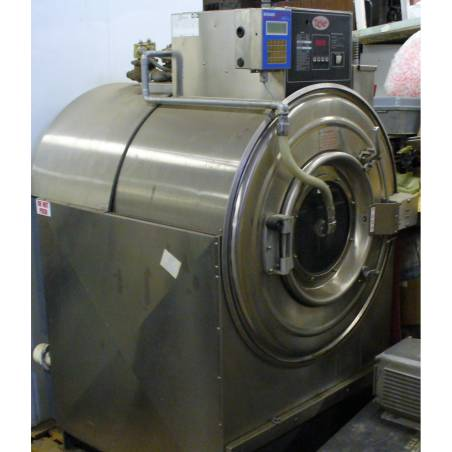 Uni-Mac Large Capacity Industrial Washing Machine