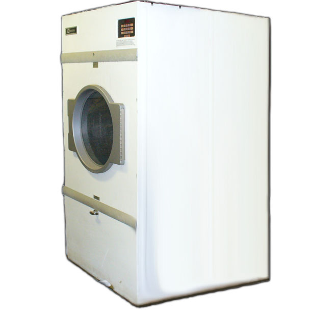 Industrial Clothes Dryer ~ Industrial drying machine hotel laundromat natural gas