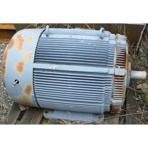 Westinghouse 150 HP 1775 RPM AC Induction Motor