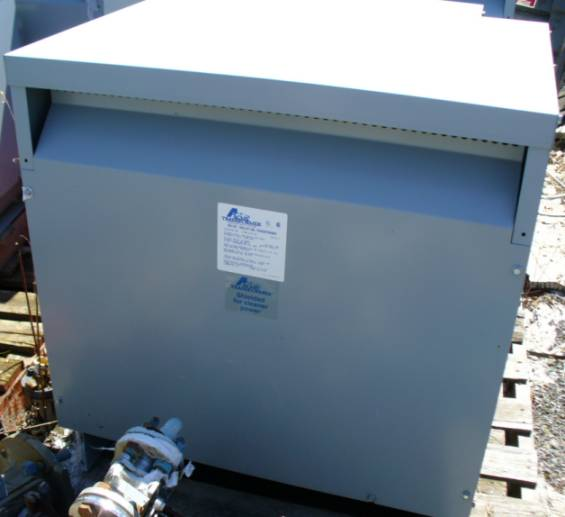 75kva 3 Phase Dry Type Drive Isolation Transformer