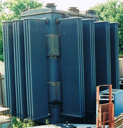 Pennsylvania Transformer 15000 - 20000 KVA Power Substation Transformer